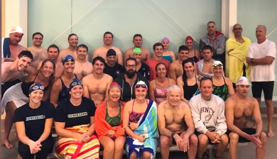 2016, Fall Frenzy Masters Meet, Bentonville Community Center