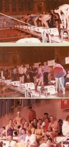 Region VII Championships - Norman, Oklahoma - 23-24 Mar 1984