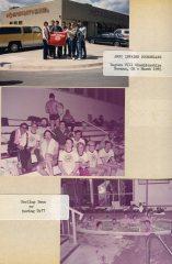 Region VIII Championships - Norman, Oklahoma - Mar 1985