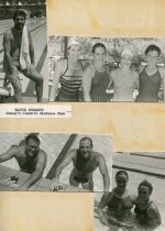 Arkansas Masters Long Course Meet - L.R. Racquet Club Pool - 26 Jul 1986