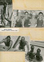Arkansas Masters Long Course Meet - L.R. Racquet Club Pool - 26 Jul 1986