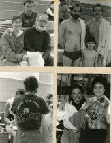 Region VIII Championships - Fayetteville, Arkansas - 4-5 Apr 1987