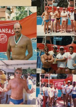 Nationals - Woodlands, Texas - 1987